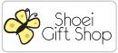 カワイイサイトのShoei Gift Shopです。かわいいインテリア雑貨、かわいいぬいぐるみ、かわいい無料プレゼントラッピングを提案する雑貨通販ショップです。